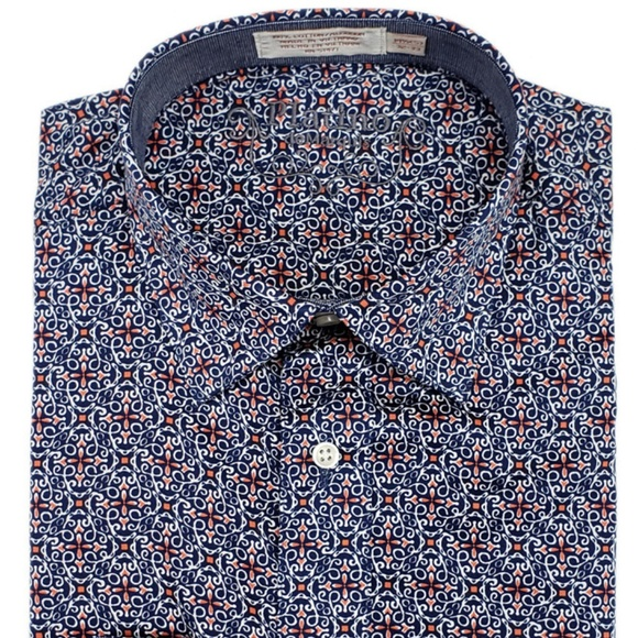 Marquis Other - Platino Shirt